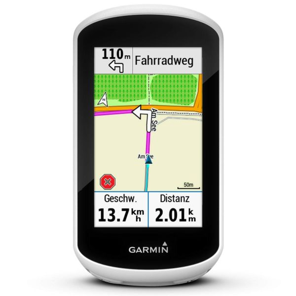 Garmin Edge Explore Bild 1