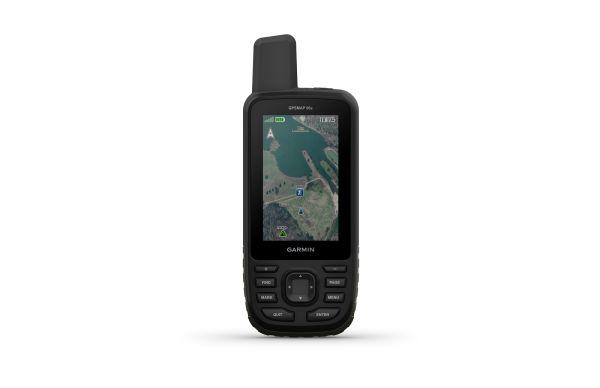 Garmin GPSMAP 66s vom Fitness-/Navi-Fachhändler 010-01918-01